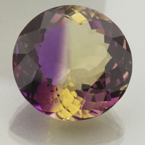 Huge 34.5 carats of Ametrine #IT-1203