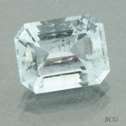 Blue Aquamarine #G-2137
