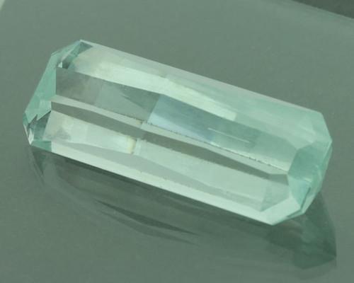 59.58 Carat Museum Quality Aquamarine #G-2411