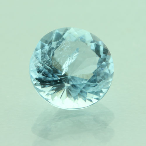 Blue Aquamarine #G-2453