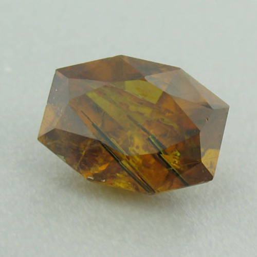 Faceted Bastnaesite #IT-515
