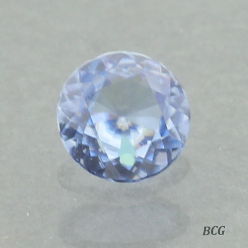 Brilliant Blue Benitoite #G-2246