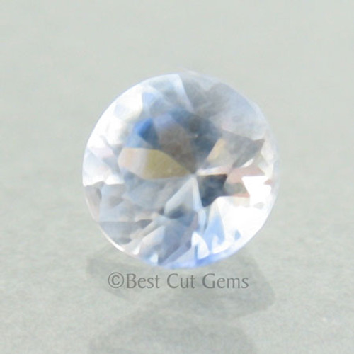 Brilliant Blue Benitoite #IT-1289