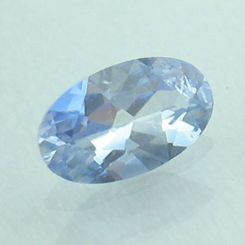 Brilliant Blue Benitoite #IT-826