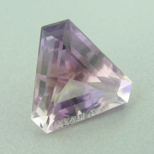 Bi Color Amethyst #IT-707