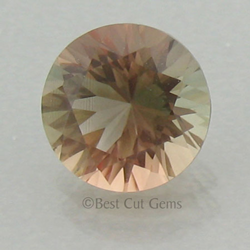 Bi-Color Sunstone #IT-1444