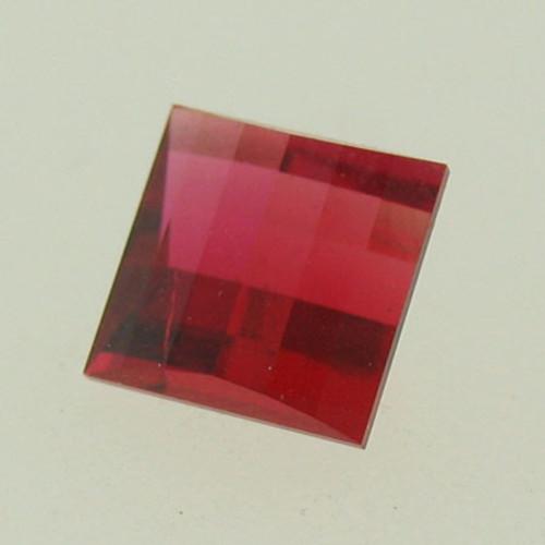 Red Beryl - Bixbite #IT-441