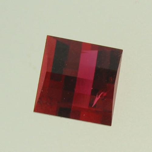 Red Beryl - Bixbite #IT-444