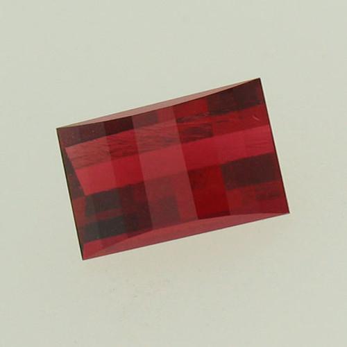 Bixbite - Red Beryl #IT-445