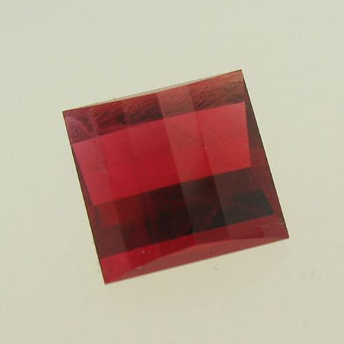 Red Beryl - Bixbite #IT-447