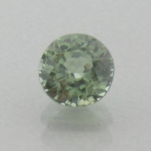 Blue Green Sapphire #IT-1155