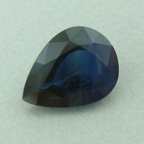 Blue Sapphire #IT-680