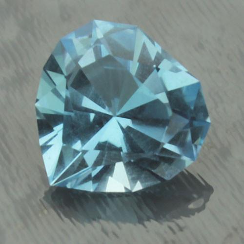 Blue Topaz #G-2319