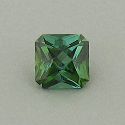 Blue/Green Tourmaline #IT-164