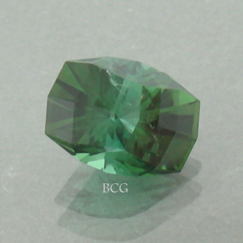Blue/Green Tourmaline #IT-165