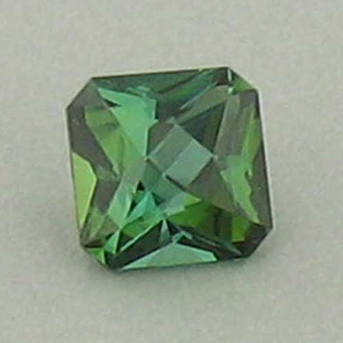 Blue/Green Tourmaline #IT-177