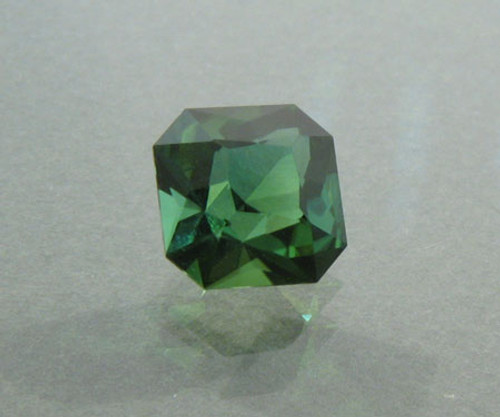 Blue/Green Tourmaline #IT-290