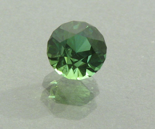 Blue Green Tourmaline #IT-292