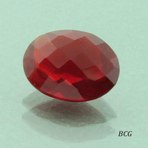 Cherry Red Opal #G-2264