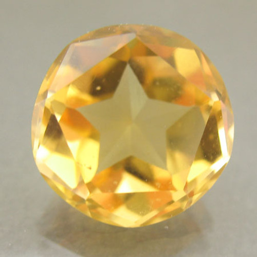 Rich golden Citrine #IT-1104