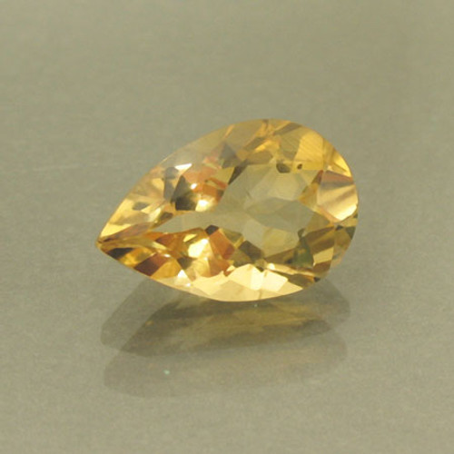Golden Citrine #IT-353