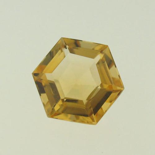 Golden citrine #IT-379