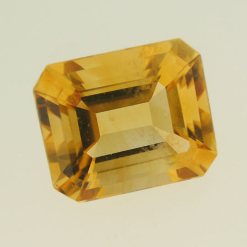 Lemon Yellow Citrine #IT-450