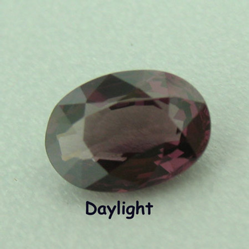 Genuine Exotic Spinel #IT- 697 from Thailand
