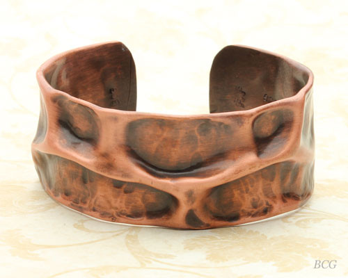 Copper Bracelet #BR-1015