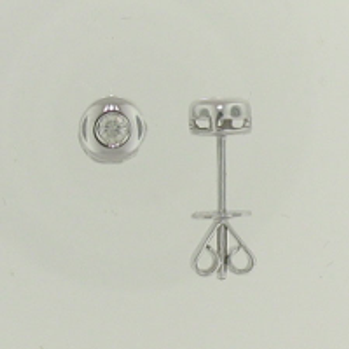 Diamond Earrings #06