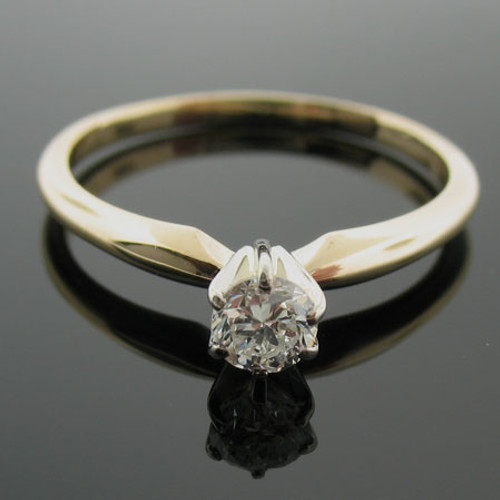 Diamond Ring #BCG-101