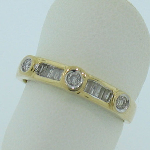 Diamond Ring #RI-156
