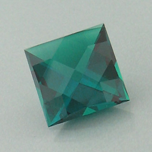 Lab Created Emerald #IT-325