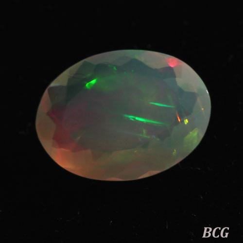 Ethiopian Opal #G-2207