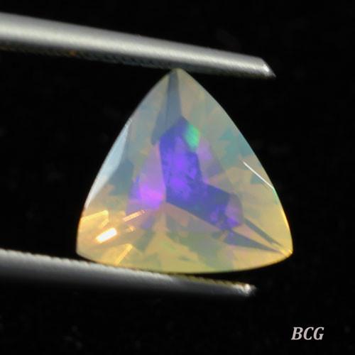 Ethiopian Opal #G-2208