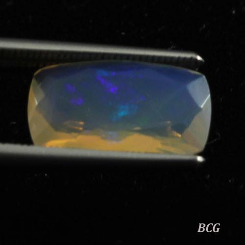 Ethiopian Opal #G-2215