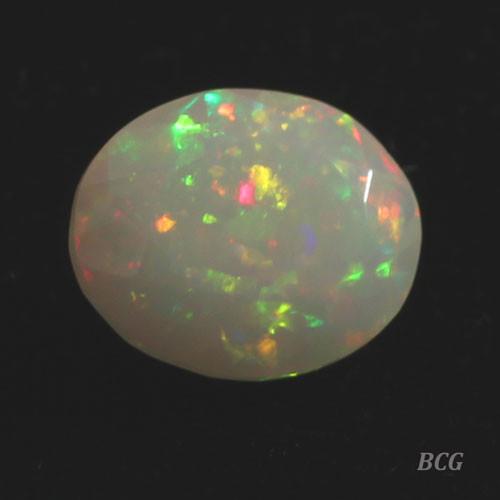 Ethiopian Opal #G-2218
