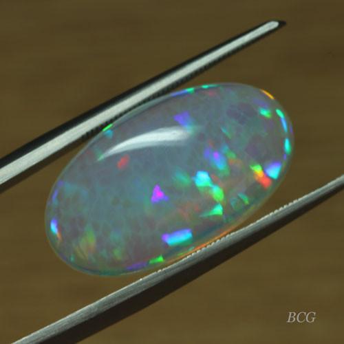Ethiopian Opal #G-2343