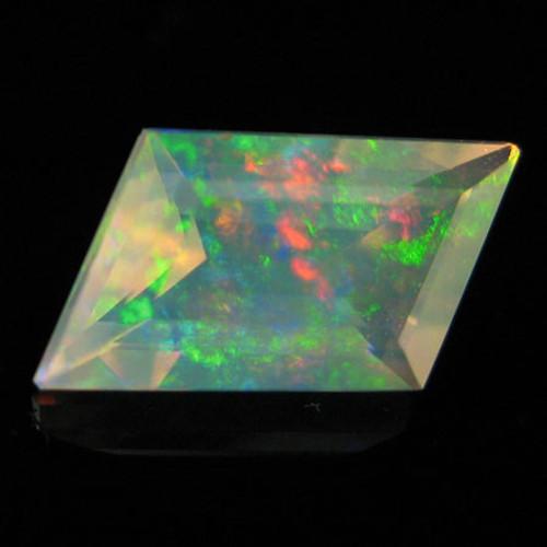 Ethiopian Opal #IT-1170