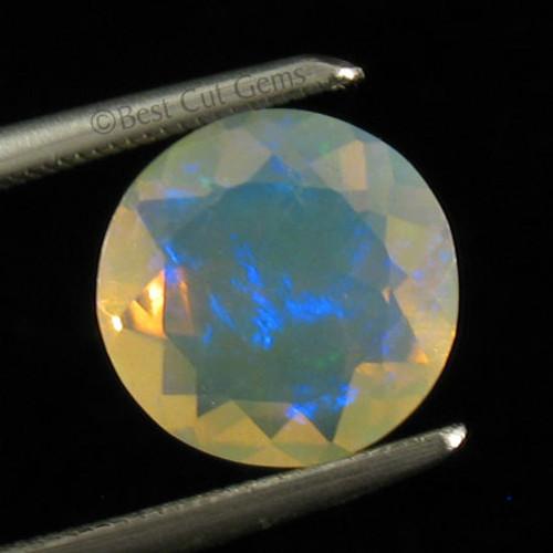 Ethiopian Opal #IT-1251