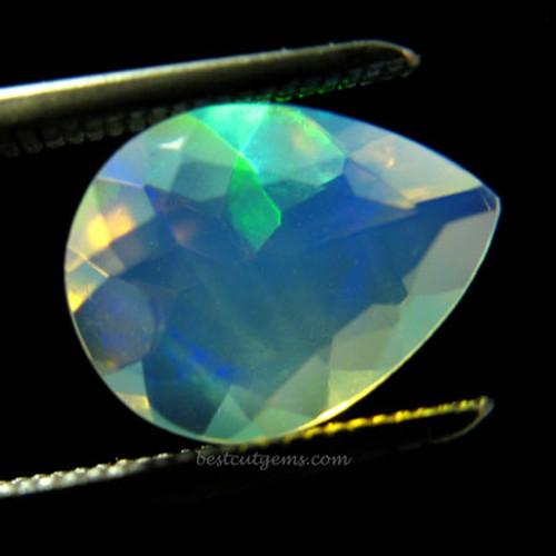 Ethiopian Opal #IT-1798