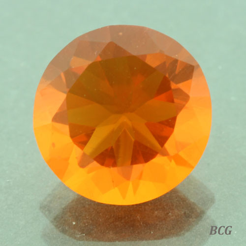 Fire Opal #G-2289 from Mexico,