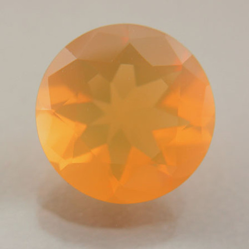 Australian Golden Fire Opal #IT-1004
