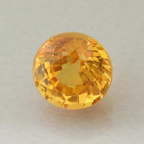 Goldenrod Sapphire #IT-1160