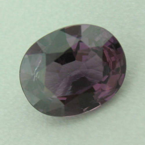Genuine Exotic Grape Spinel #IT-699