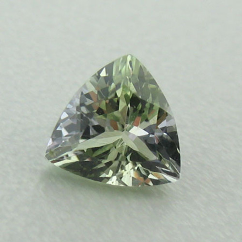 Ultra Rare Green Tanzanite #IT-597