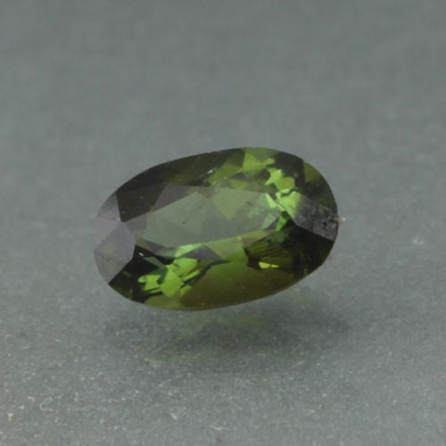 Green Tourmaline #G-2438