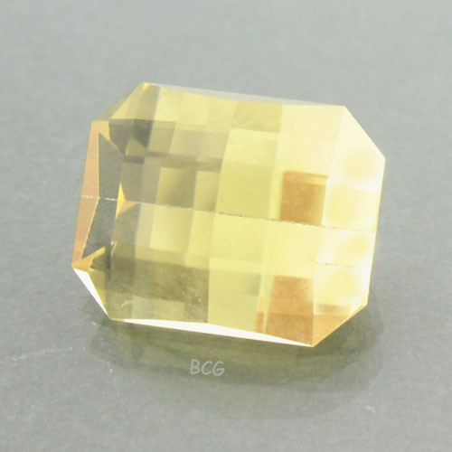 Golden Yellow Beryl #G-2003