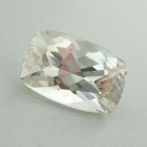Sparkling Imperial colored Zircon #IT-629