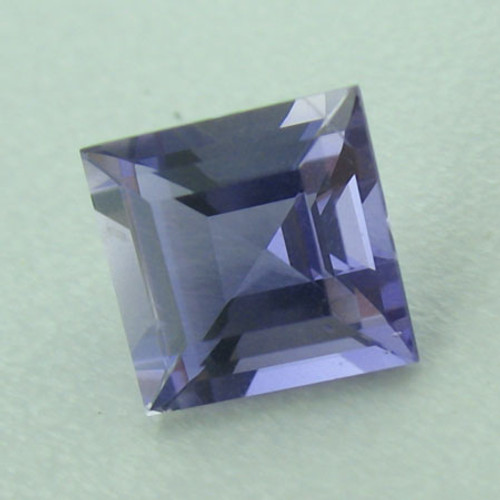 Blue Iolite #IT-694
